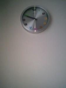 klockja