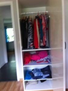 Garderob 1