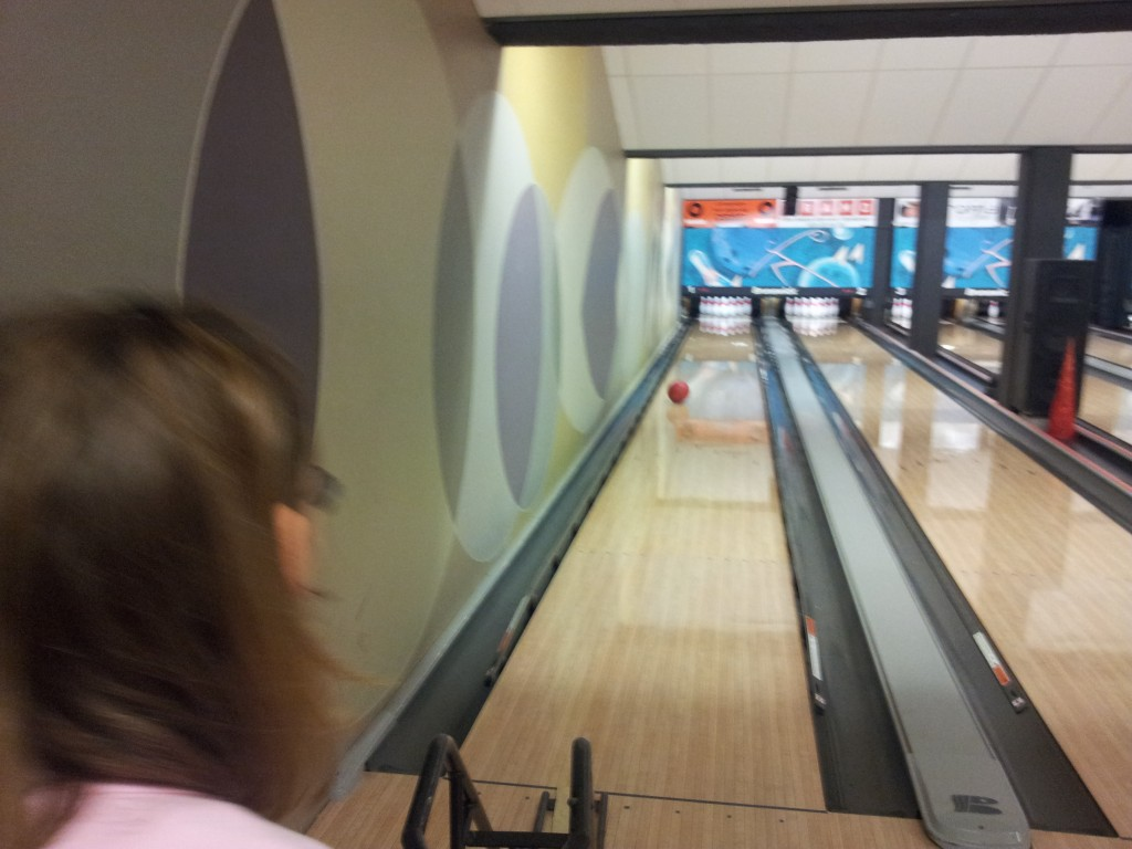 bowling banna