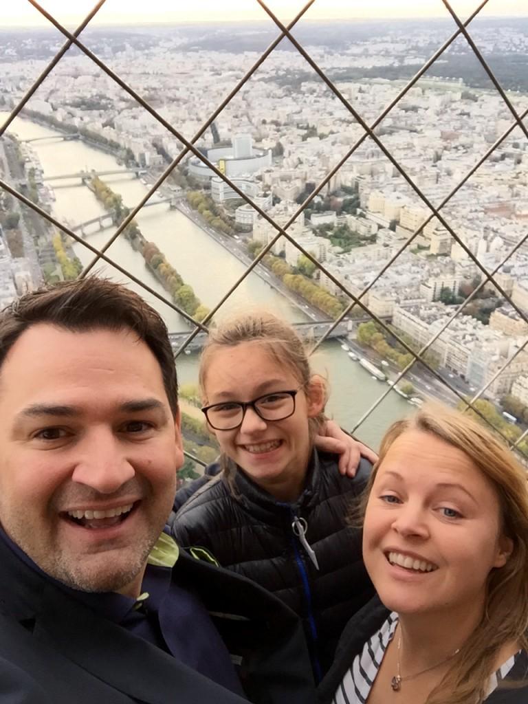 Eiffeltorrnet
