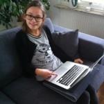 Bloggerskan