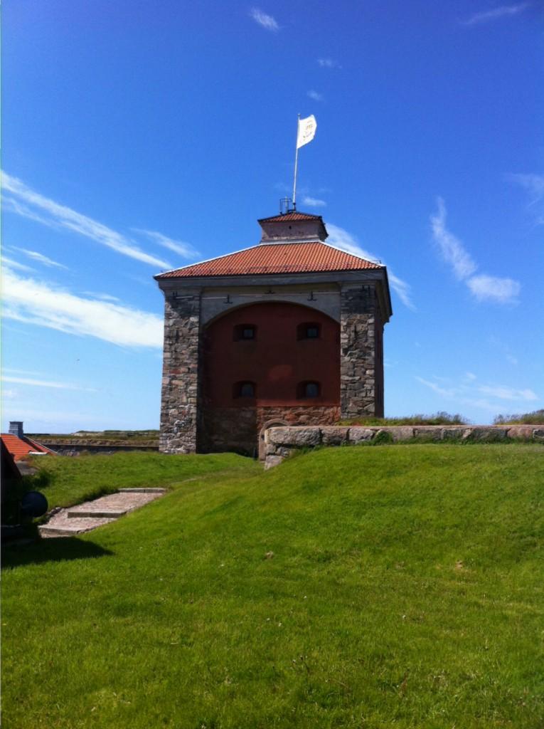 Fästningen