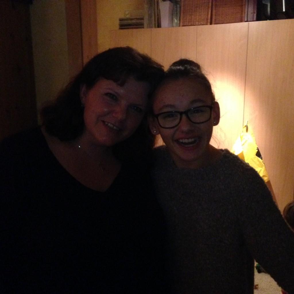 Jag & Jeannis! :D