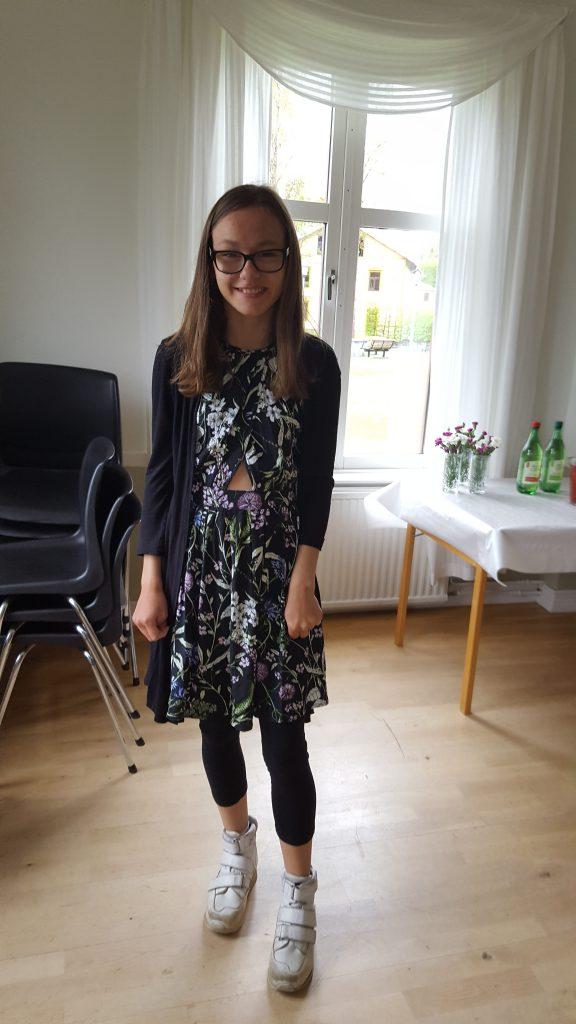 Fashion: Outfiten för konfirmationen!