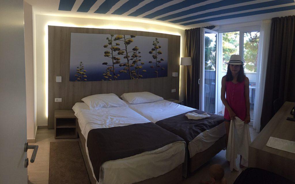 Mitt rum :)
